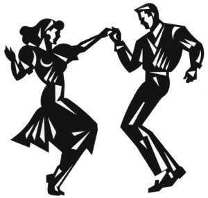 Rock and roll relics 50s 60s dance