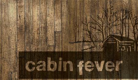 SATURDAY-SATURDAY-Cabin Fever  Craft Show March 5th, 2016