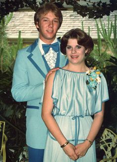 Throwback Formal Friday..We're Bringing Back the Prom...check it out!!