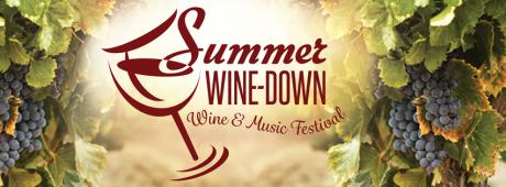 August 6th Summer-Wine Down at Green Grove Gardens by 104.7WAYZ **BIG NEWS***