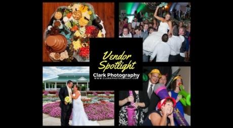 Vendor Spotlight: Clark Photography