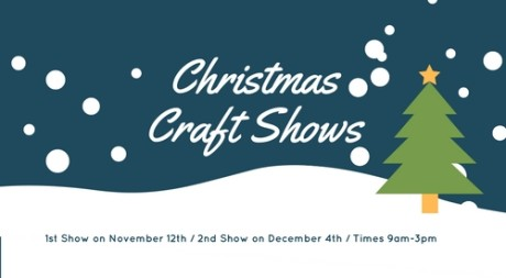 Pa Christmas Craft Shows
