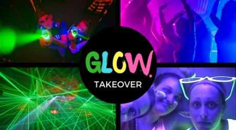GLOW TAKEOVER