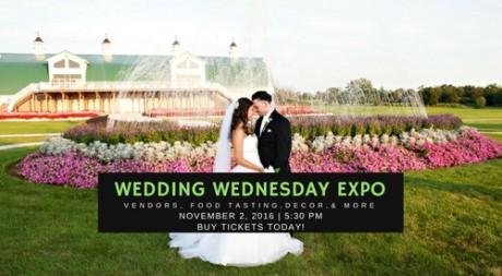 Wednesday Wedding Expo