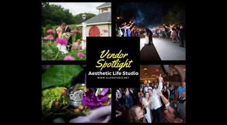 Vendor Spotlight: Aesthetic Life Studio
