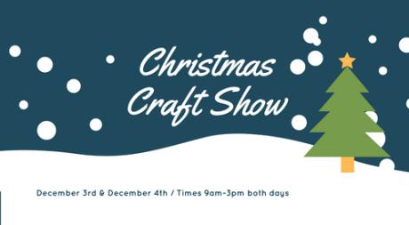 Christmas Craft Show (2 Days)