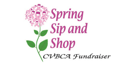 Spring Sip and Shop