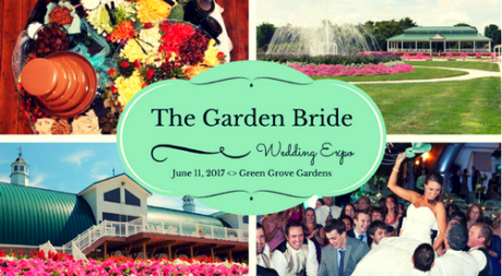 Garden Bride Website