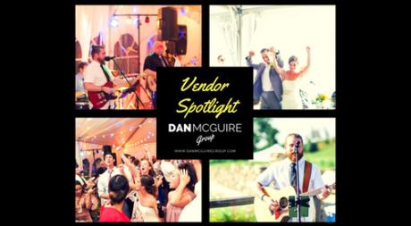Vendor Spotlight: Dan McGuire Group