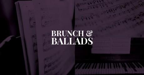 Brunch & Ballads