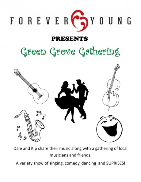 Green Grove Gathering