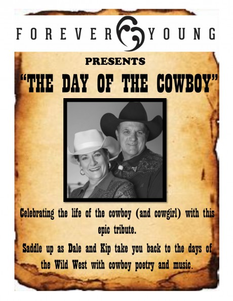 The Day of the cowboy